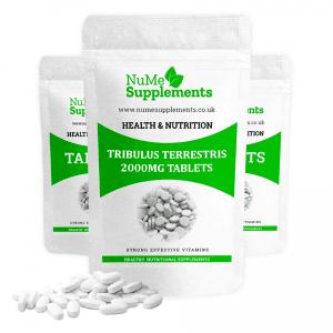 Tribulus Terrestris Tablets