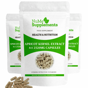 apricot kernel extract a